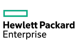 hp enterprise logo