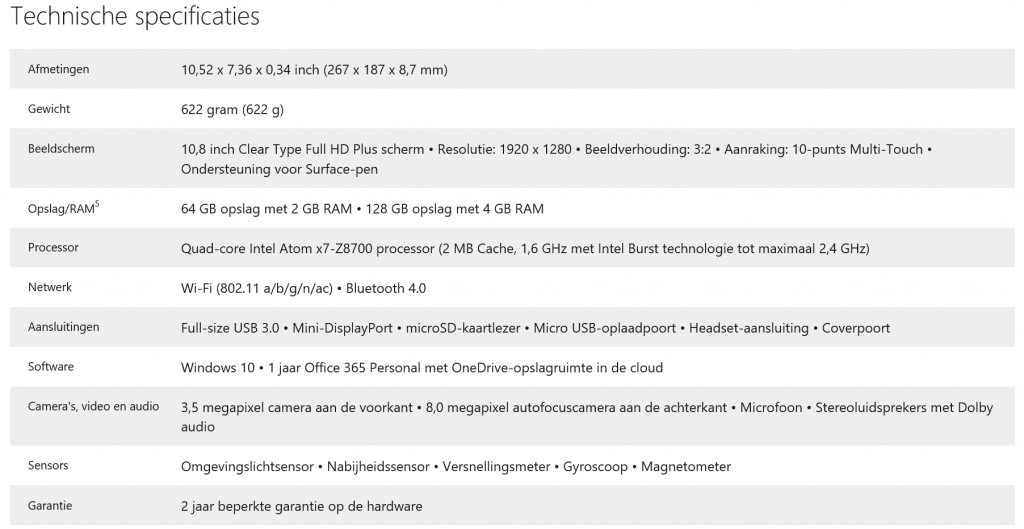 surface3specs